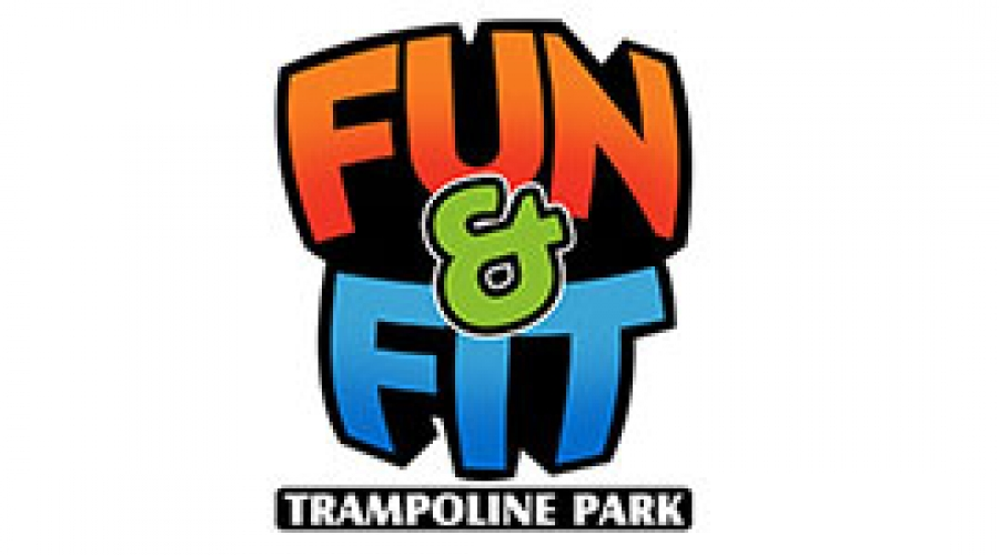Fun & Fit Trampoline…