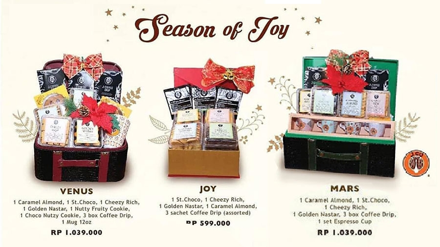 Jco Season of Joy
