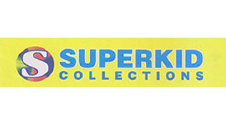 Superkids Collection