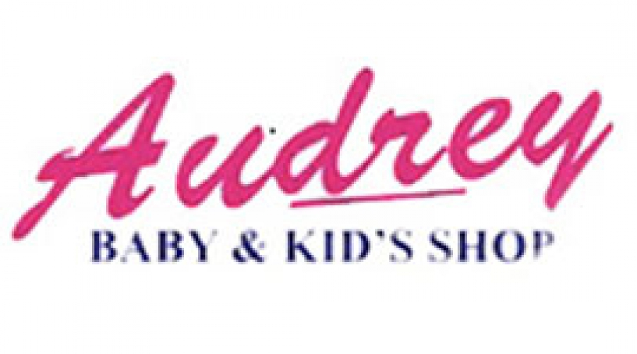 Audrey Baby Shop