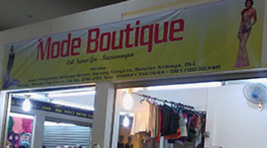 Mode Boutique